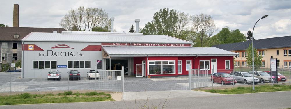 Lack- und Unfallreparatur-Center Dalchau